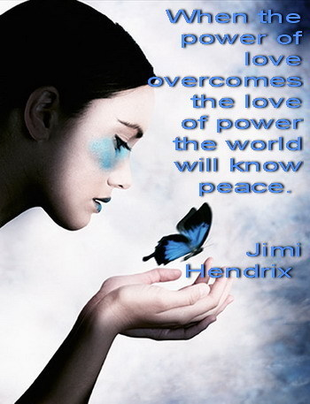 Just Peace -
