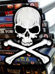 piracy is injurious