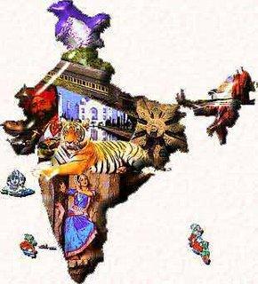 India threatened !!!
